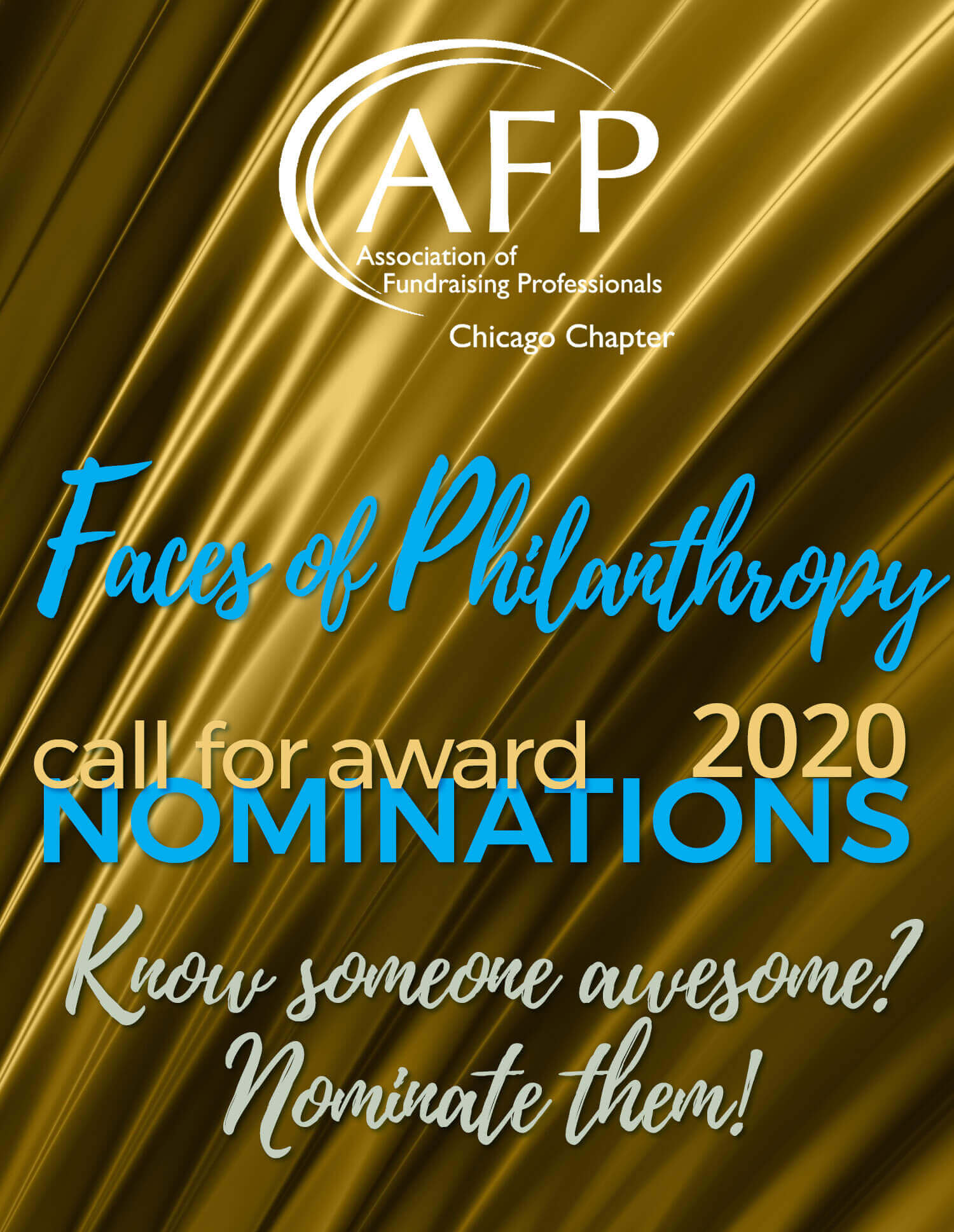 Chicago Chapter of the Association of Fundraising Professionals